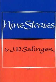 Livres Couvertures de Nine Stories