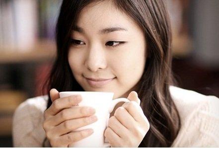 キム・ヨナCFのコーヒー/韓国コーヒー【MAXIMコーヒー】ホワイトゴールドコーヒーミックス 100個入