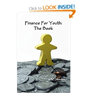 Finance for Youth - Wil Stanton's Financial Literacy Text for Teens