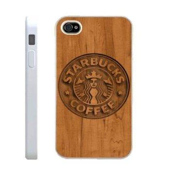 【こだわりおしゃれケース】 スターバックスコーヒー iphone5 アイフォン5 ケース