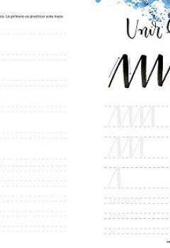 Portada del libro deLetras Bonitas: Descubre el arte de dibujar palabras