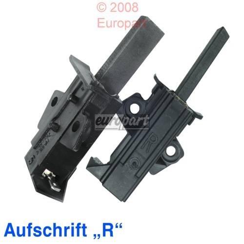 MOTORKOHLEN Bosch Siemes  Quelle Bauknecht 481236248003 02200699