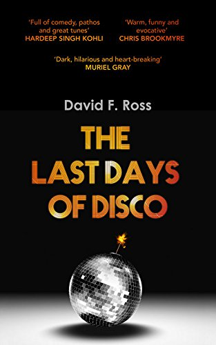 Last Days of Disco, The