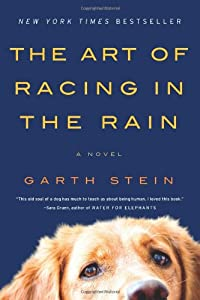 "Cover of ""The Art of Racing in the Rain: ..."