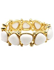 Kenneth Jay Lane Couture Bracelet