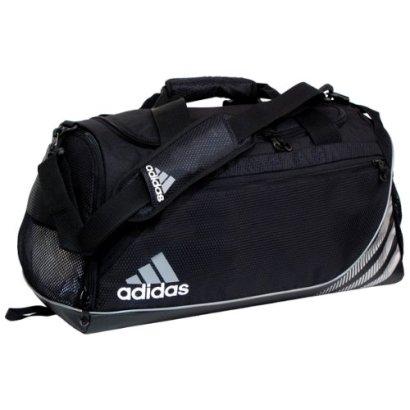 adidas-Team-Speed-Small-Duffel-Black