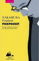 Pickpocket - Fuminori Nakamura
