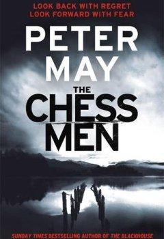 Livres Couvertures de The Chessmen
