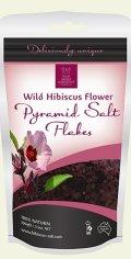hibiscus, salt