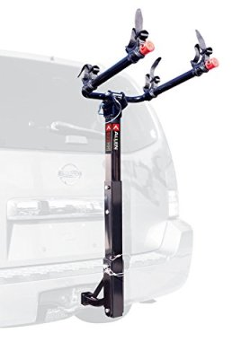 Allen-Sports-Deluxe-2-Bike-Hitch-Mount-Rack-with-1-2-Inch-Receiver