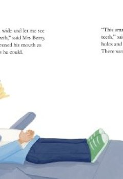 Livres Couvertures de Topsy and Tim: Go to the Dentist