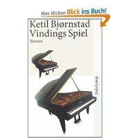 Vindings Spiel : Roman / Ketil Bjørnstad