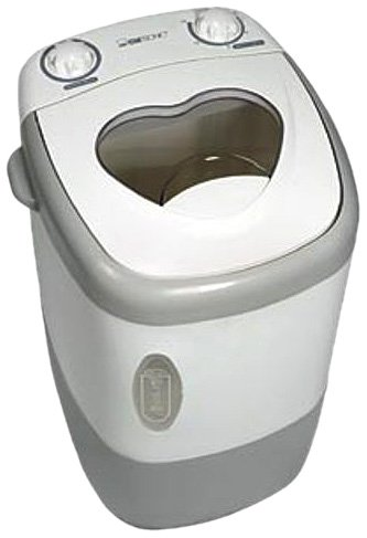 Clatronic MWA 3101 Miniwaschmaschine