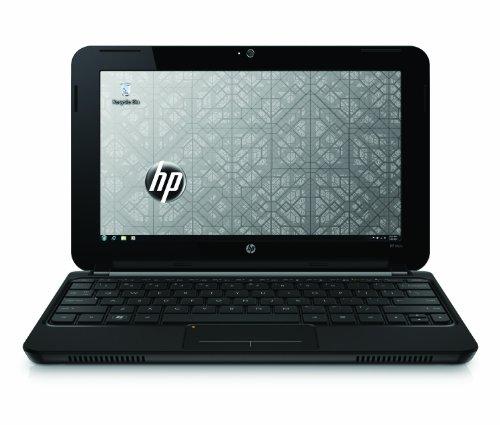 HP 210 1030NR 10 1 Inch Black Netbook