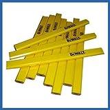 41fy%2BS0SqWL. SL160  - BEST BUY #1 Dewalt DWP Carpentery and Joinery Pencils - 10 Pack