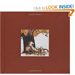 The Complete Calvin and Hobbes (Calvin & Hobbes) (v. 1, 2, 3)