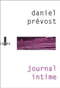 Livres Couvertures de Journal Intime