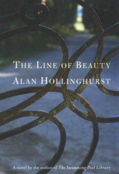 Livres Couvertures de The Line Of Beauty