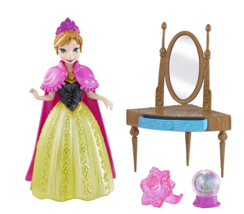Disney Frozen Anna Dolls