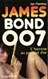 James Bond 007, tome 13 : L'Homme au pistolet d'or