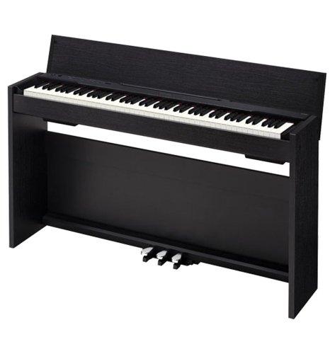 Casio PX830 Privia Digital Piano, Black