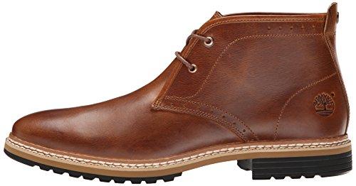 Timberland Men S West Haven Plain Toe Chukka Winter Boot
