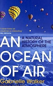 "Cover of ""An Ocean of Air: A Natural Hist..."