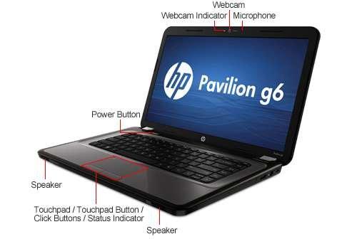 Drivers: HP Envy 14-1110nr Notebook AMD HD VGA