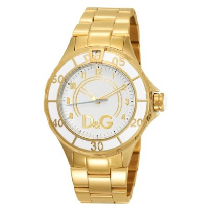 DG-Dolce-Gabbana-Womens-DW0661-New-Anchor-Analog-Watch
