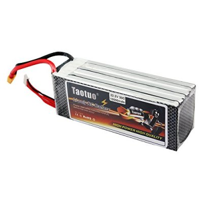 Taotuo-222V-10000mAh-6S-30C-XT60-Plug-RC-Lithium-Polymer-Battery-for-RC-Truck-Aircraft-Boat-Helicopter