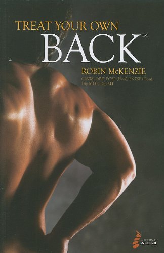 10 must read books on back pain management - Treat your own Back
