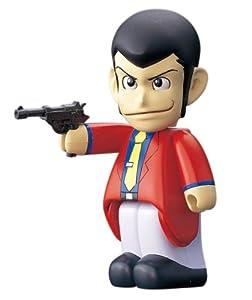 BUFFALO 〈スワッターズ〉 キャラクター USBメモリー ルパン三世モデル RUF2-SWT4G-L3