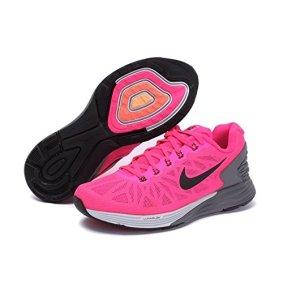 Nike Womens Nike Lunarglide 6 Sz 8 Womens Running Sneakers Shoes