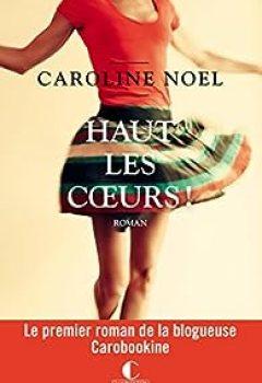 Livres Couvertures de Haut Les Coeurs !