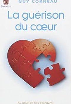 Livres Couvertures de La Guérison Du Coeur