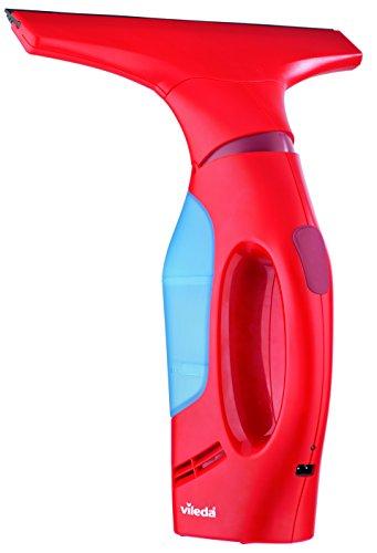 Vileda Windomatic, utensile per pulire finestre con ugello spray