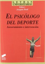 El psicólogo del deporte