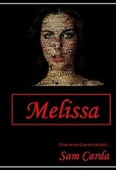 Livres Couvertures de Melissa