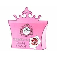 Shower Cap Fit for a Queen