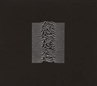 "Cover of ""Unknown Pleasures (Bonus CD) (R..."
