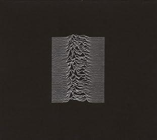 """Cover of """"Unknown Pleasures (Bonus CD) (R..."""