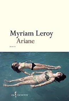 Livres Couvertures de Ariane