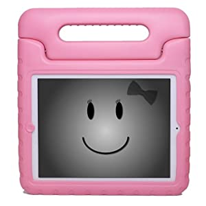 Best iPad Case for Kids. Best iPad mini Case too. (2/6)