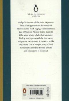 Livres Couvertures de Moby-Dick