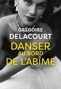 Livres Couvertures de Danser Au Bord De L'abîme