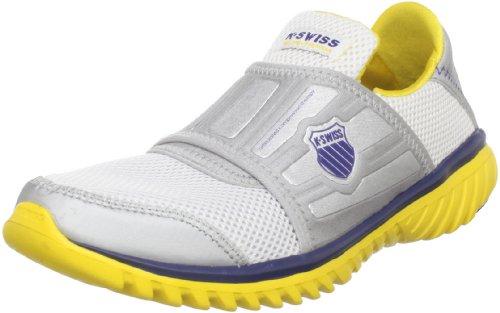 K-Swiss Blade-Light Recover Damen Schuhe Sneakers Running Jogging Laufschuhe für Frauen Freizeitschuhe Sportschuhe Turnschuhe Trainingsschuhe Sport Training Joggen Freizeit Größe 39.5