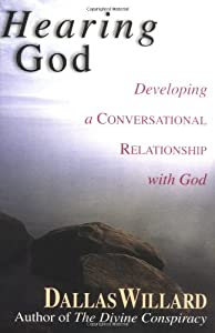 "Cover of ""Hearing God: Developing a Conve..."