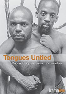 "Cover of ""Tongues Untied"""