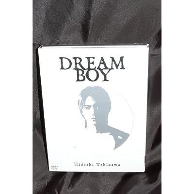DREAM BOY [DVD]をAmazonでチェック!