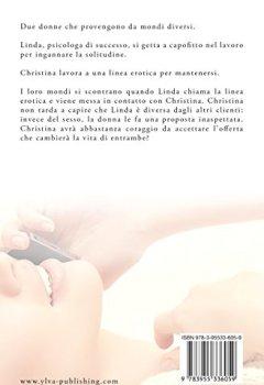 Copertina del libro di Hot Line: Romanzo
